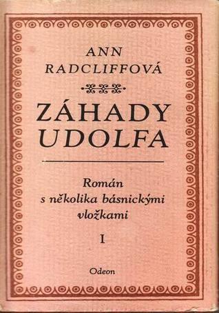 Záhady Udolfa, Svazek I z II