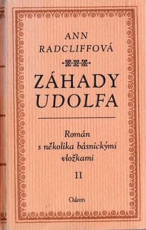 Záhady Udolfa, Svazek II z II