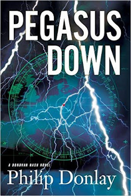 Pegasus Down by Philip S. Donlay