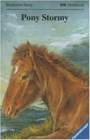 Pony Stormy