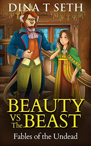 Zombie Kids Books: Beauty vs The Beast - Fables of the Undead