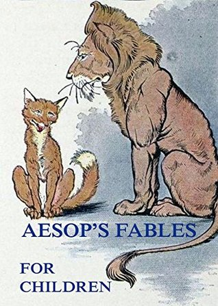 Aesop's Fables For Children: Extended Annotated & Illustrated Edition