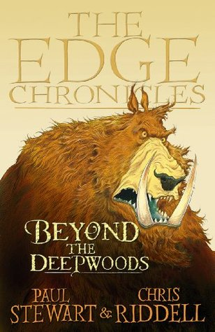 Beyond the Deepwoods  (The Edge Chronicles: The Twig Saga #1)
