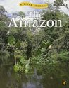 The Amazon by Simon Scoones