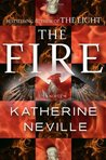 The Fire (The Eight #2)