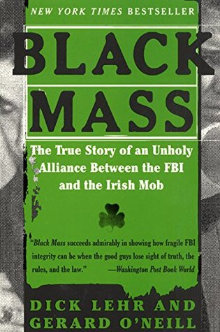 Black Mass Book
