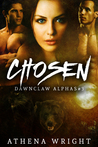 Chosen by Athena Wright