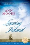 Leaving Ireland (Gracelin O'Malley, #2)