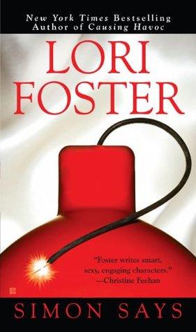 Simon Says by Lori Foster