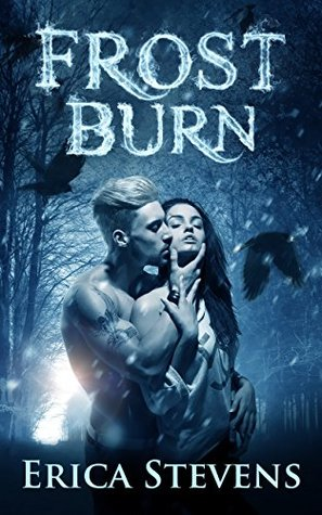 Frost Burn (Fire and Ice #1)