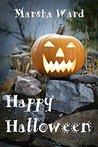 Happy Halloween by Marsha Ward