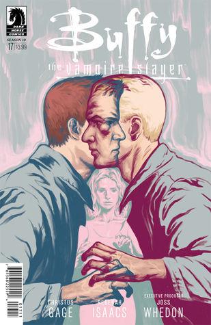 Buffy the Vampire Slayer: Old Demons, Part 2 (Season 10, #17)