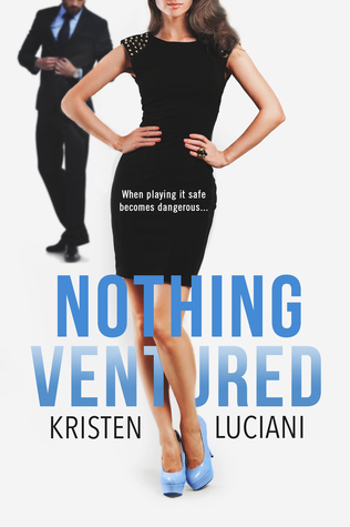 Nothing Ventured(Venture 2) - Kristen Luciani