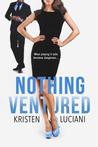 Nothing Ventured (Venture, #2)