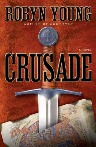 Crusade by Robyn Young