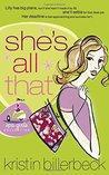She's All That (Spa Girls, #1)