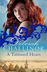 A Tattooed Heart (Convict Girls #4)