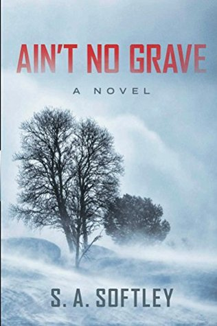 Aint No Grave (The Penance of Leather #1...