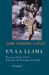 En la llama: Poesía (1943-1959)
