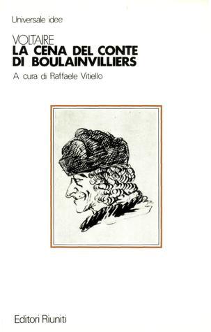 La cena del conte Boulainvilliers