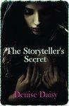 The Storyteller's Secret (The Moonshine Series Book 3)