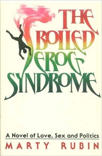 The Boiled Frog Syndrome