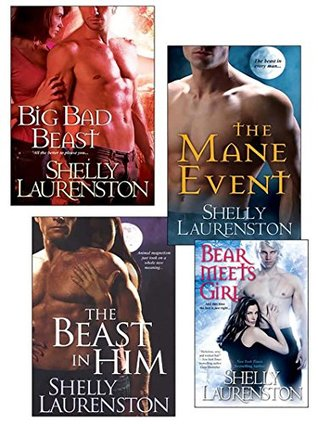 The Beast in Him / The Mane Event / Big Bad Beast / Bear Meets Girl