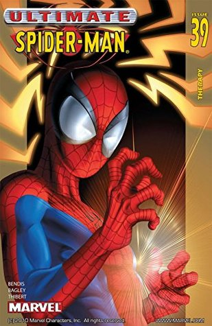 Ultimate Spider-Man #39