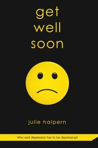 Get Well Soon(Anna Bloom 1)