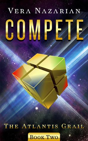 Compete by Vera Nazarian