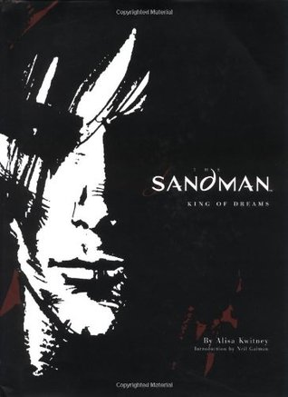 The Sandman by Alisa Kwitney