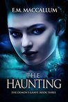 The Haunting (The Demon's Grave #3)