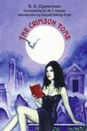 The Crimson Tome by K.A. Opperman