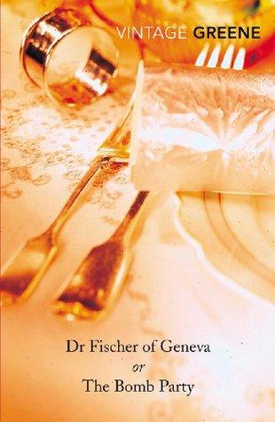 Dr Fischer Of Geneva
