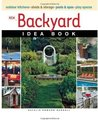 New Backyard Idea Book (Taunton Home Idea Books)