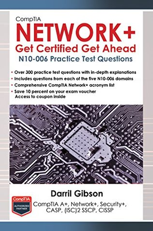 CompTIA Network+ N10-006 Practice Test Questions