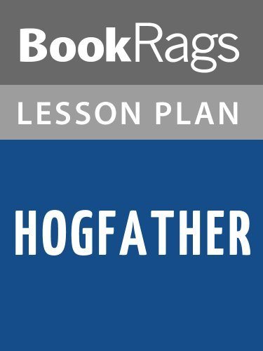 Hogfather by Terry Pratchett Lesson Plans