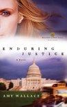 Enduring Justice (Defenders of Hope #3)