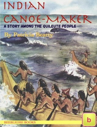 Indian Canoe-Maker
