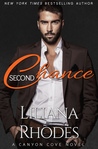 Second Chance (Canyon Cove, #3)