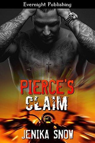 Pierce's Claim
