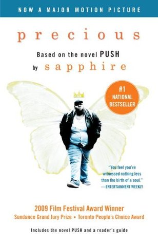 Push by Sapphire