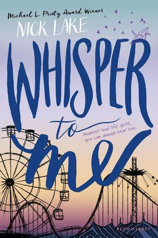 Image result for whisper to me book