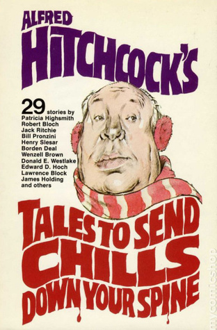 Alfred Hitchcock's Tales To Send Chills Down Your Spine