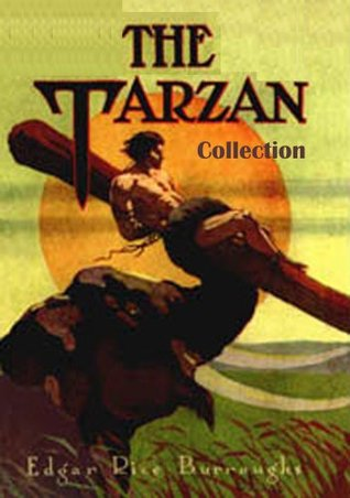 The Tarzan Collection (8 Books)