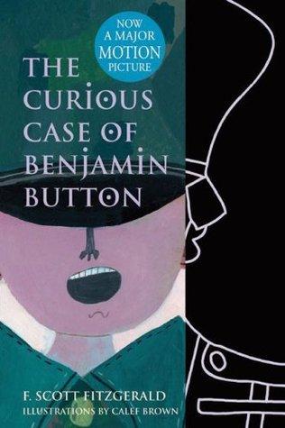 the curious incident of benjamin button