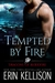 Tempted by Fire (Dragons of...