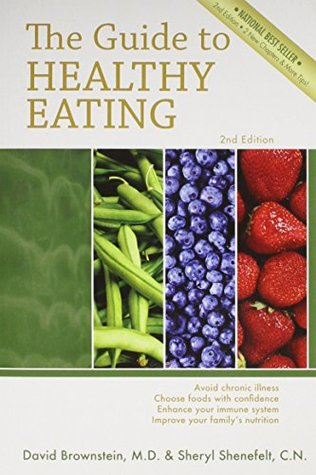 Dr brownstein | the guide to healthy eating (dvd) by dr. David.