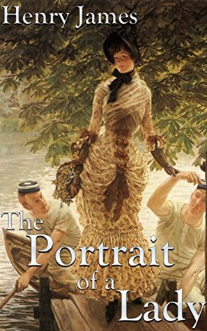 The Portrait of a Lady (+Audiobook): With Recommended Collection