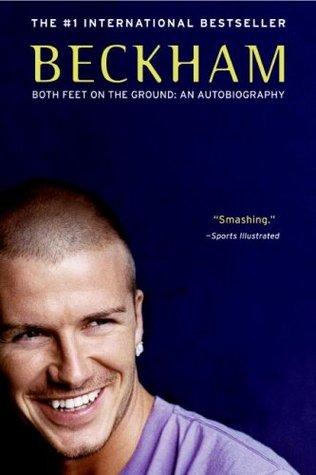 Beckham by David Beckham